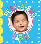 {Peek-a-Boo Baby! : Scholastic}