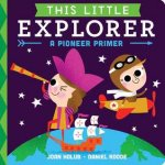 {This Little Explorer: Joan Holub}