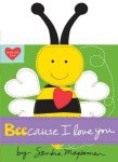 {Beecause I Love You: Sandra Magsamen}