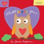 {Whooo Loves You?: Sandra Magsamen}