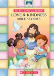 {My First Read and Learn Love Kindness Bible Stories: American Bible Society American Bible Society & Amy Parker}