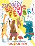 {Zoogie Boogie Fever!: Sujean Rim}