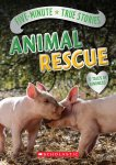 {Five-Minute True Stories: Animal Rescue: Aubre Andrus}