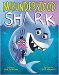 {Misunderstood Shark: Ame Dyckman}