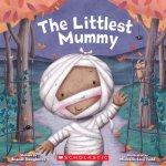 {The Littlest Mummy: Brandi Dougherty}