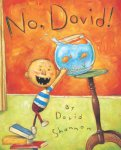 {No, David!: David Shannon}