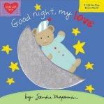 {Good Night, My Love: Sandra Magsamen}