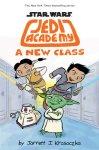 {Star Wars: Jedi Academy, A New Class:  Jarrett J. Krosoczka}