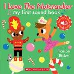 {I Love the Nutcracker: Marion Billet}