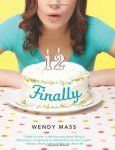 {12 Finally: Wendy Mass}