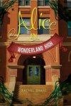 {Alice in Wonderland High: Rachel Shane}