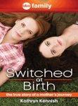 {Switched at Birth: Kathryn Kennish}