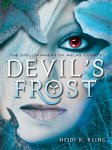 {Devil's Frost: Heidi R. Kling}