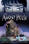 {The Agony House: Cherie Priest}