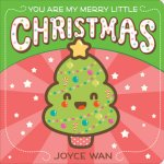 {You Are My Merry Little Christmas: Joyce Wan}