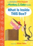 {What Is Inside THIS Box?: Drew Daywalt}