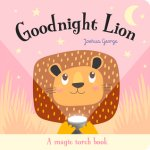 {Goodnight Lion: Joshua George}