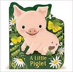 {A Little Piglet: Rosalee Wren}