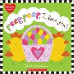 {Peep, Peep, I Love You!: Sandra Magsamen}