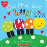 {Our Little Love Bug!: Sandra Magsamen}