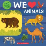 {We Love Animals: Lo Cole}