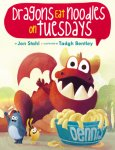 {Dragons Eat Noodles on Tuesdays: Jon Stahl}