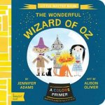 {The Wonderful Wizard of Oz: Jennifer Adams}
