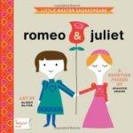 {Romeo & Juliet: Jennifer Adams}