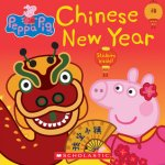 {Peppa's Chinese New Year: Scholastic}