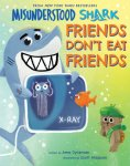 {Friends Don't Eat Friends: Ame Dyckman}