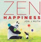 {Zen Happiness: Jon J Muth}