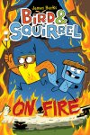 {Bird and Squirrel On Fire: James Burks}