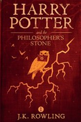 {Harry Potter and the Sorcerer's Stone: J.K. Rowling}
