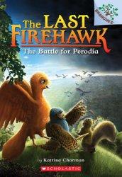 {The Battle for Perodia:  Katrina Charman}