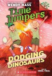 {Dodging Dinosaurs: Wendy Mass}