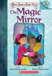 {The Magic Mirror: Anna Staniszewski}