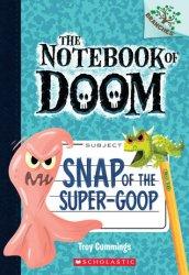 {Snap of the Super-Goop: Troy Cummings}
