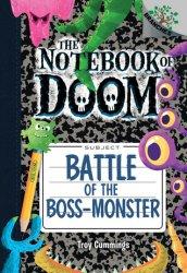 {Battle of the Boss-Monster: Troy Cummings}