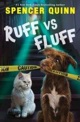 {Ruff vs. Fluff: Spencer Quinn}
