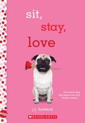 {Sit, Stay, Love:  J. J. Howard}