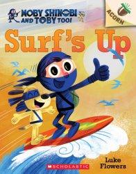 {Surf's Up!: Luke Flowers}