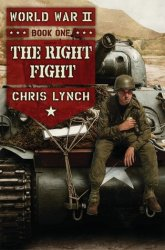 {The Right Fight: Chris Lynch}