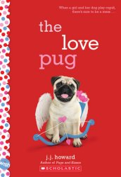 {The Love Pug: J. J. Howard}