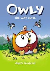 {Owly: The Way Home: Andy Runton}