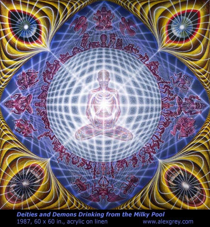 alex grey and the
