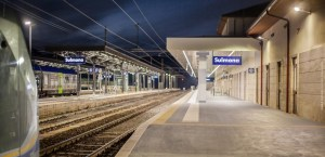 zappa benedetto srl - opere ferroviarie - stazione di sulmona