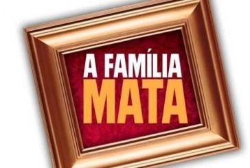 """""""A Família Mata"""" continua a 'afundar' acesso ao horário nobre SIC"""