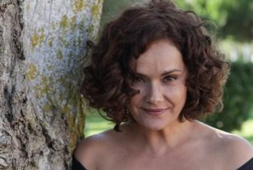 Helena Laureano muda-se para a RTP1
