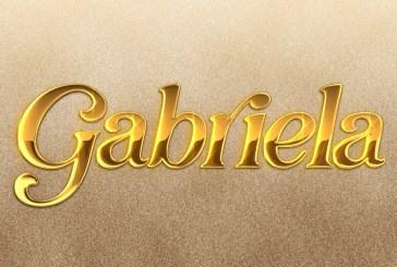 """Sucesso de audiências, """"Gabriela"""" está de volta à televisão portuguesa"""