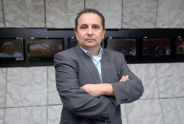 """Hugo Andrade: «O Jorge Gabriel disse que eu tinha de mudar a """"Praça""""»"""